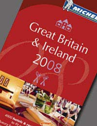 History Michelin Guide Restaurants Food